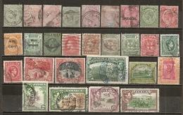 Jamaique Jamaica Collection Early - Jamaica (1962-...)
