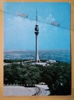 KOV 7-53 - BEOGRAD, BELGRADE, SERBIA, AVALA, TV TOWER, TOUR TELEVISION, - Serbie