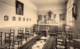 Institut N.D. Du Bon Conseil / Oratoire - Auderghem - Oudergem