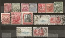 Barbados Collection Early - Barbados (1966-...)