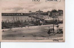 Calais-Le Bassin Du Paradis - Calais