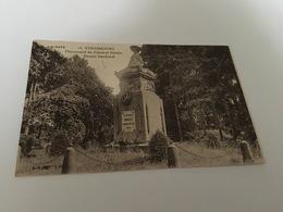 CH - 800 -  STRASBOURG - Monument Du Général Desaix - Strasbourg