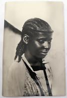 Afrique Noire :: DONNA AMHARA :: Massawa, Ethiopie 1955 - Ethiopië