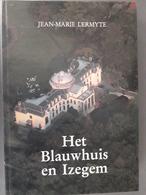 Het Blauwhuis En Izegem - History