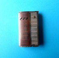 OPAL KARAT - Vintage Gasoline Lighter * Patent - Made In Austria * Briquet à Essence Benzin Leichter Accendino A Benzina - Andere