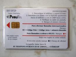 PUBLICEL NICARAGUA - Nicaragua