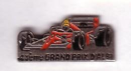V142 Pin's FORMULE 1 FERRARI ? GRAND PRIX ALBI TARN Achat Immédiat - Ferrari