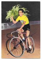 CARTE CYCLISME BAHAMONTES SIGNEE SERIE TARJEFHER - Radsport