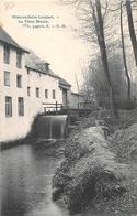 Le Vieux Moulin - Woluwe-Saint-Lambert - Woluwe-St-Lambert - St-Lambrechts-Woluwe