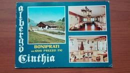 "Boniprati - Albergo ""Cinthia"" - Trento"