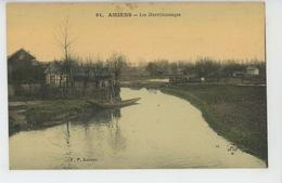 AMIENS - Les Hortillonnages - Amiens