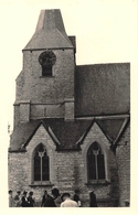 3 Fotokaart Kerk - Sint-Brixius-Rode - Rhode-Saint-Brice - Meise