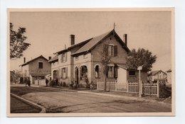 - CPA MINES DE CARMAUX (81) - Hameau De Fontgrande - Habitations Ouvrières - - Carmaux