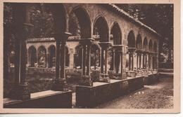 Tarbes Jardin Massey L Ancien Cloitre - Tarbes