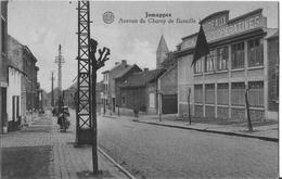 JEMAPPES   AVENUE DU CHAMPS DE BATAILLE     Réf  2143 - Belgique