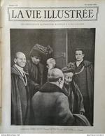 1904 LES OBSEQUES DE LA PRINCESSE MATHILDE À SAINT GRATIEN - DUCHESSE D'AOSTE - FRANCESCHINI PIÉTRI - 1900 - 1949
