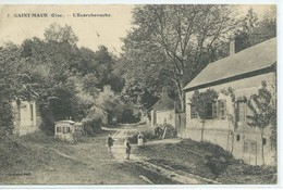 Saint-Maur-L'Ecorchevache - Autres Communes