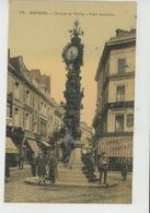 AMIENS - Horloge De Wailly - Place Gambetta - Amiens