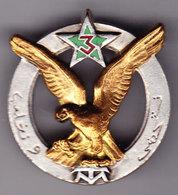 3° RTM. 3° Régiment De Tirailleurs Marocains. D. - Armée De Terre