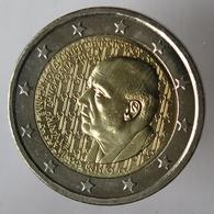 GR20016.1 - GRECE - 2 Euros Commémo. Dimitri Mitropoulos - 2016 - Grèce