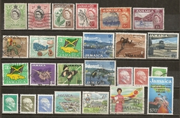 Jamaique Jamaica Collection Newer - Jamaica (1962-...)