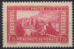 MONACO  N** 128A MNH - Nuevos