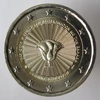 GR20018.1 - GRECE - 2 Euros Commémo. Rattachement Du Dodécanèse à La Grèce - 2018 - Grèce