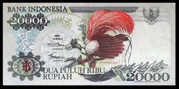 # # # Banknote Indonesien (Indonesia) 20.000 Rupiah 1992 # # # - Indonesien