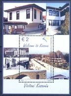 KOS 2012-222 EUROPA CEPT, KOSOVO, S/S, MNH - Europa-CEPT