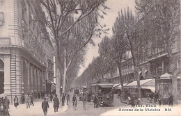 NICE. Avenue De La Victoire . - Autres