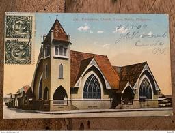 PHILIPPINES : Presbyterian Church TONDO, MANILA  .................... OD-4546 - Philippines