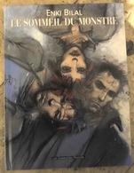 Le Sommeil Du Monstre - Bilal - Bilal