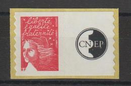 France Personnalisés 2004 Marianne 3729Ab ** MNH - Gepersonaliseerde Postzegels