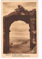 AZ-98  PRAIA DA VITTORIA : Portal Do Forte Do Espirito Santo - Açores
