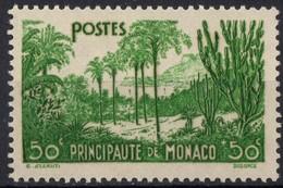 MONACO  N* 135 TB Charniere - Monaco