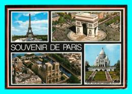 A765 / 071 75 - PARIS Multivues - France