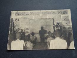 Congo Belge ( 175 )  Belgisch Kongo  Missie  Mission Scheut  : Kasaï - Belgisch-Congo - Varia