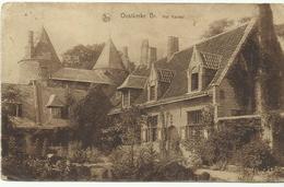Oostkerke Het Kasteel  (3587) - Damme