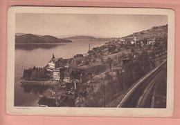 OLD POSTCARD - SWITZERLAND - SCHWEIZ - SUISSE -     WALCHWIL - ZG Zoug