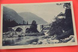Vercelli Valsesia Scopello Il Ponte Ed. Gugliermina NV - Vercelli