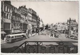 CPSM - 59 - LILLE - Place Du Général De Gaulle - AUTOBUS 36 Ligne WATTIGNIES - Lille