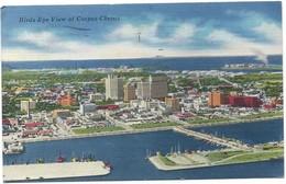 0367 - USA - TEXAS - CORPUS CHRISTI - Anno 1954 - Corpus Christi