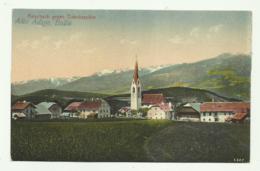 REISCHACH GEGEN ELDECKSSPITZE - NV   FP - Bolzano (Bozen)