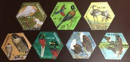 Namibia 2004 Postal Operators Birds MNH - Vögel