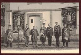 Aube Confrérie De La Charité - Les Antiques * Orne 61270 * Association Pieuse * Tradition  Communauté Congrégation   2 - Autres Communes