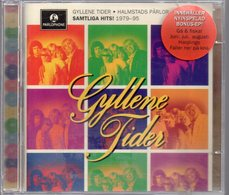 Gyllene Tider - Samtliga Hits ! 1975-95 - Compilations