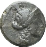 GRECIA ANTIGUA. REINO DE MACEDONIA. TESALÓNICA. 168 A.c. GREEK COIN - Greche