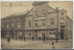 Han-sur-Lesse - Hôtel De La Lesse - Propriétaire : Fontinoy-Purnode - Rochefort