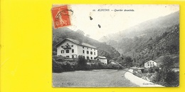 ALDUDES Rare Quartier Arambelia (Ospital) Pyrénées Atlantiques (64) - Aldudes