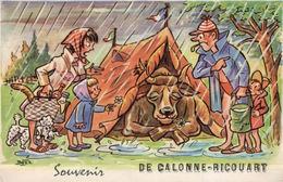 Calonne Ricouart - Non Classés